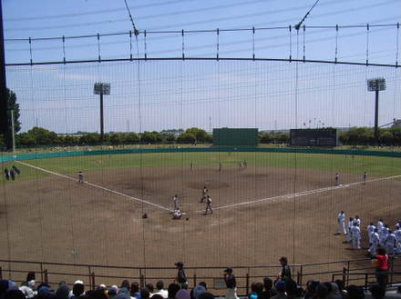 Honjo_stadium_1