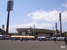 Kamoike_stadium_1