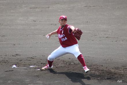 Yokoyama