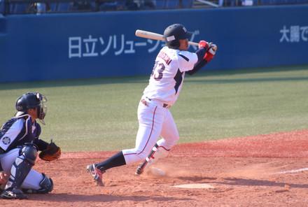 Tsunemichi